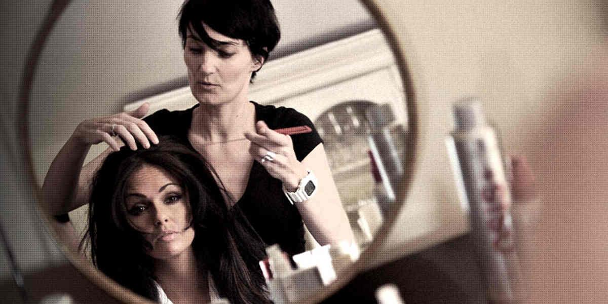 online hair salon booking system